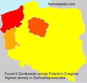 Ziontkowski