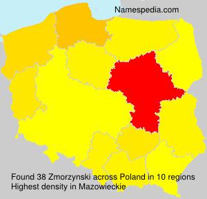 Zmorzynski