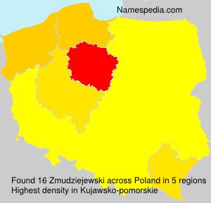 Zmudziejewski