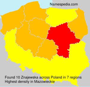 Znajewska
