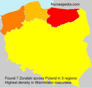 Zoralski