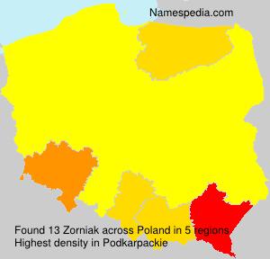 Zorniak