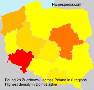 Zuczkowski