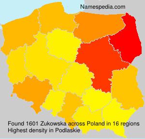 Zukowska