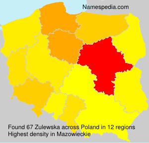 Zulewska