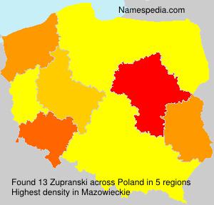 Zupranski