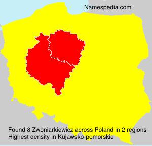 Zwoniarkiewicz