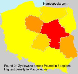 Zydlewska
