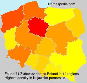 Zydowicz