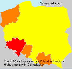 Zydowska