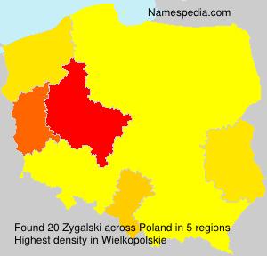 Zygalski