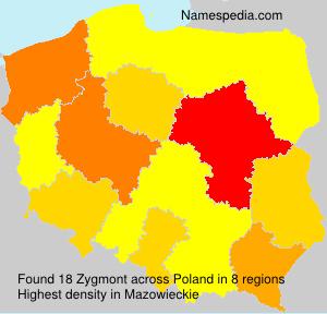 Zygmont