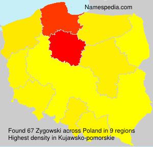 Zygowski