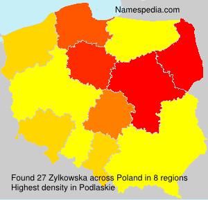 Zylkowska
