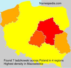 ladzikowski