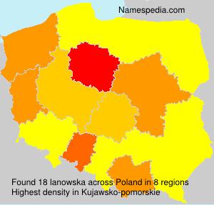 lanowska