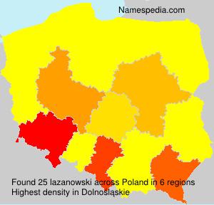 lazanowski