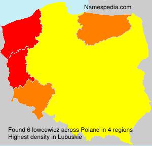 lowcewicz