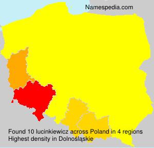 lucinkiewicz