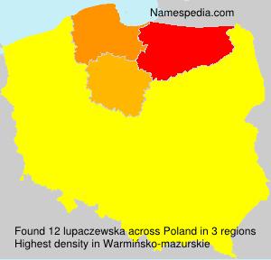 lupaczewska