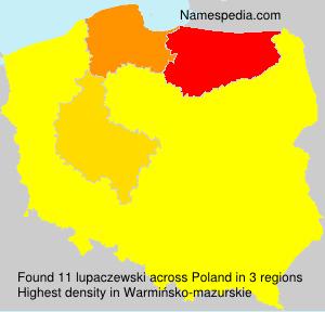 lupaczewski