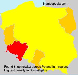 lupinowicz