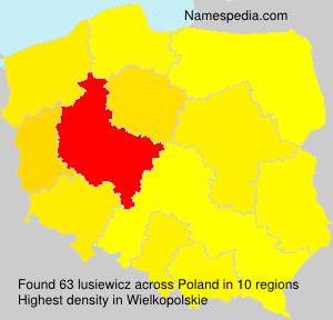 lusiewicz