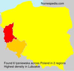 lysniewska