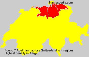 Adelmann