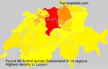 Amhof