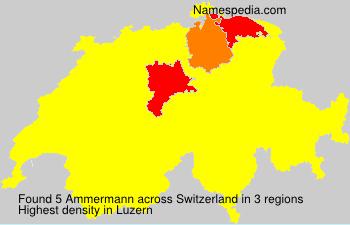 Ammermann