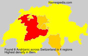 Andrijanic