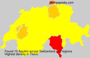 Aquilini