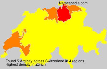 Argibay
