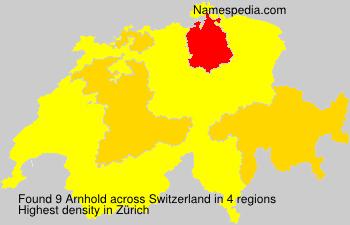 Arnhold