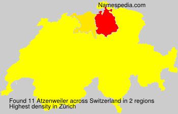 Atzenweiler