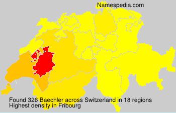 Baechler