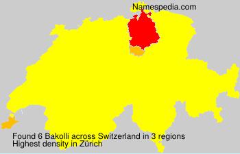 Bakolli