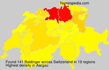 Baldinger