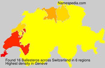 Ballesteros