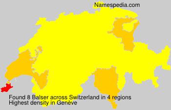 Balser