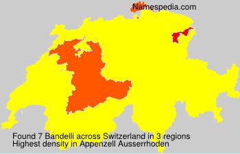 Bandelli