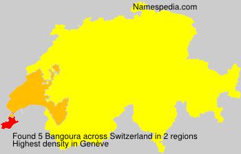 Bangoura