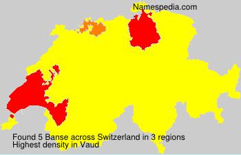 Banse