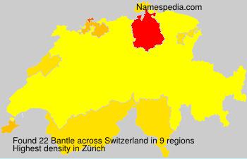 Bantle