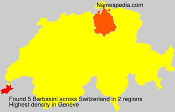 Barbasini