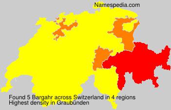 Bargahr