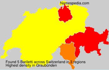 Bariletti