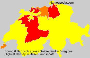 Bartosch