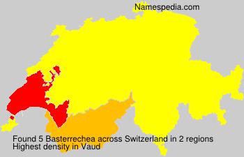 Basterrechea